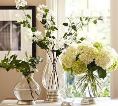 Evleen Mercury Glass Vase