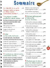 fiche p馘agogique atelier cuisine guide pédagogique atelier cuisine et alimentation durable