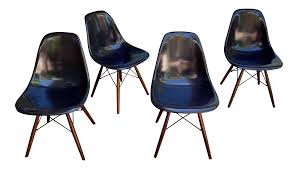 Gently Used Eames Furniture | Up To 60% Off At Chairish