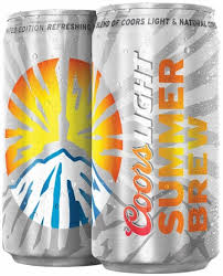 Coors Light launches first seasonal brew