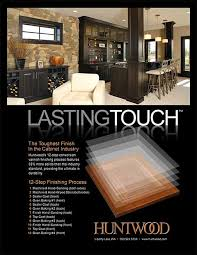 Huntwood Cabinets Red Deer by Brochures Custom Cabinets