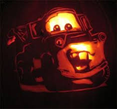 Thomas The Train Pumpkin Designs by Lightning Mcqueen Pumpkin Carving Template Lightning Mcqueen