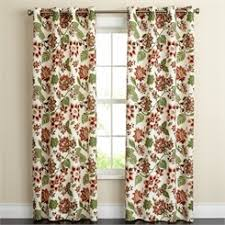 Brylane Home Curtain Panels by Clearance Window Treatments Brylanehome