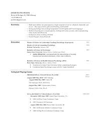 sle sport resume college coaching resume hitecauto us