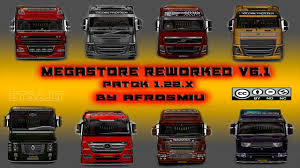 Euro Truck Simulator 2 - ETS 2 Mods Reviews Mega Store Reworked V 6 ... Volvo Mega Mod Ets2 Euro Truck Simulator 2 All Games And Gamers Duplo Fire Wwwmegastorecommt Store Reworked By Afrosmiu 126 Fun On The Site Mundoets2 Seu Mundo De Mods Mega Store V 50 V 7 Reworked Mods Tuning Truck For Mirage Frames Trucks Planet Sport Skate Megastore Px Ford Ranger Mark L Ll Abs Flare Kit Alloy Bash Plates Brasileiro Gif Find Share On Giphy Scania Megastore 124 For European Other