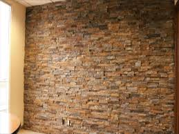 Stone Tile Backsplash Menards by Siding At Menards