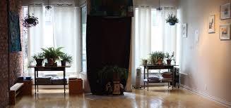 living room yoga schedule modern house