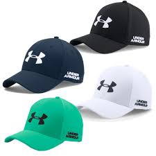 Under Armour 2017 Headline Stretch Fit Hat Performance Mens Golf ... Bucket Under Armour Hats Dicks Sporting Goods Shadow Run Cap Belk 2014 Mens Funky Cold Black Technology Amazoncom Skullcap White Sports Outdoors World Flag Low Crown Hat Ua 40 Us Womens Links Golf Adjustable Camo 282790 Caps At Twist Tech Closer Ca