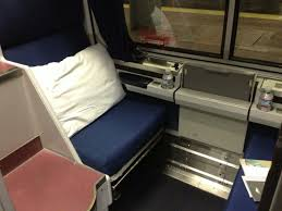 Amtrak Viewliner Bedroom by Amtrak Silver Star Without The Dining Car