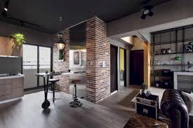 100 Safe House Design Marvels House A Heros With Industrial Interior