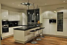 Fashionable 2 Top Kitchen Designs 2017 And