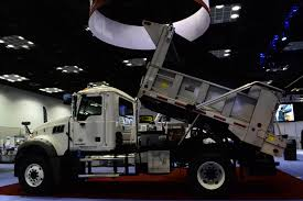 100 Work Truck Show The 2018 Dump Bodies Upfitting