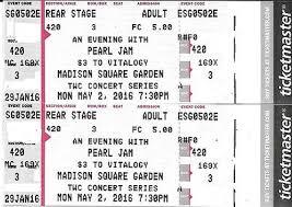 Clever Design Tickets Madison Square Garden Delightful Decoration