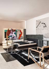 Bibendum Chair By Eileen Gray by Eileen Gray Photos From Her Modernist Villa In Roquebrune