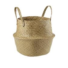 Kmart Christmas Trees Nz by Foldable Seagrass Basket Kmart