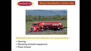 Sheetz Distribution Center Jobs - YouTube Find And Apply Penske Truck Leasing Trucking Jobs Dry Van Best 2018 Sevillebased V3 Has Hit The Ground Running Crains Cleveland Business Expited Youtube Panther My Lifted Trucks Ideas 5 X Local Hc Refrigeration Drivers 2000 Per Week Driver Ii Transportation Inc Lease Benefit With Pam Transport Purchase Program Pin By Kinh Doanh T On Faw 695 Tn390 Trkhuyn Mi Thu 100 Pictures From Us 30 Updated 322018 Tracking