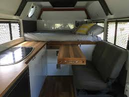 Camper Van Conversion Companies North East Ridge Adventure Vehicles Awning