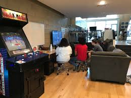 Mortal Kombat Arcade Cabinet Plans by I Just Surprised The Office With An Original Nba Jam Arcade
