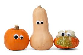 Cute Carved Pumpkins Faces by Free Photo Character Pumpkin White Cute Free Image On