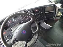 Scania -r480-6x2-retarder_temperature Controlled Trucks Year Of ...