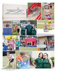 Livingston High Halloween Party 2014 by Archived News Livingston Hills Nursing U0026 Rehabilitation Center