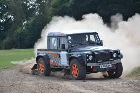 100 Bowler Truck Few Things On Earth Are Cooler Than Custom Land Rover Defenders And