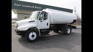 2007 International 4300 With A 2800x3 Alum Tank - Stock# 071230 Fuel ... 2003 Kenworth T300 Gas Fuel Truck For Sale Auction Or Lease Mack Trucks Lube In Ctham Va Used 1998 Intertional 4900 Gasoline Knoxville Pin By Isuzu Trucks On 12 Wheels Fyh Chassis Vc46 Water Stock 17914 Tank Oilmens Welcome To Pump Sales Your Source For High Quality Pump Trucks Used Tanker For Sale Distributor Part Services Inc T800 Cmialucktradercom Semi Tesla Canada New 2019 Midsize Pickup Ranked The Segments Best And Worst