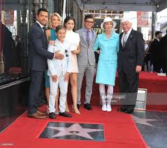 Kelly Ripa And Michael Strahan Halloween 2015 by Kelly Ripa Honored With Star On The Hollywood Walk Of Fame Photos