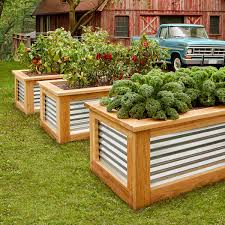 How To Build Raised Garden Beds Family Handyman