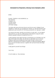 Sample Demand Letter for Payment 11 Demand Letter Template Bud Ideas