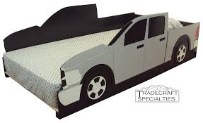 100 Truck Specialties Pickup Truck Twin Size Bed Frame With Styling Inspired By