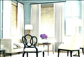 Dining Room Bay Window Treatment Ideas Kitchen Formal Treatments Ro