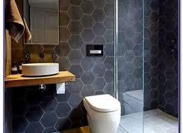 classico carrara hexagonhexagon mosaic floor tile canada large