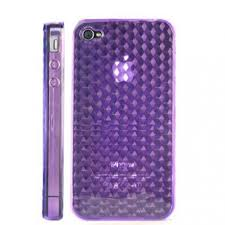 coque iphone 4 accessoire iphone 4 housse hexagone couleur