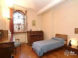 chambre venise location appartement à venise iha 42119