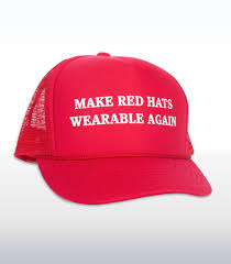 Make Red Hats Wearable Again Funny Trucker Cap / Hat | Headline Shirts Chevy Trucker Hat Street Truckin Lifestyle Goorin Bros Cock Mesh Snapback Baseball Cap Hats Whosale And Caps By Katydid Katydidwhosalecom Patagonia Size Chart Otto Custom Hats Promotional Blank Trucker Amazoncom Kidchild Embroidered Fire Truck Adjustable Hook Yeah Products Um X Big Shop The Umphreys Mcgee Official Store Trucker Hat Womens Best Sellers Deals Dad Chance 3 Spirwebshade Are No More For Local Rural Lower Classes It Has