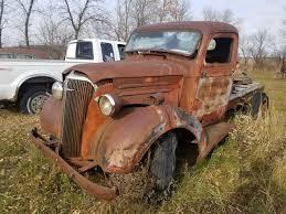 100 Ton Truck 1937 Chevrolet 1 For Sale ClassicCarscom CC1158691