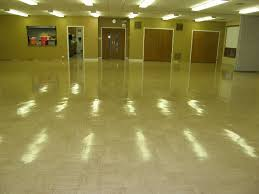 Burnishing Floors After Waxing by Tile Floor Cleaning Stripping U0026 Waxing Paul J Enterprises Inc