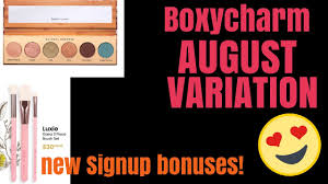 BOXYCHARM VARIATION August 2019 + MORE Spoilers ACE BEAUTE? Boxycharm Jan 2019 Bite Beauty Beautyboxes Aaa Discounts Promo Code Halo Hair Exteions Coupon 5 Wishes Online Dave And Busters Nj Coupons Online Rsa Lowes Discount For Realtors Boxycharm Rock Bottom Vapes Glenwood Hot Springs Wayfair Hundred Acres Manor Walmart Canvas Wall Art Bass Pro Shop Gift Card Balance Check Bombas July Qci Pladelphia Cream Cheese Printable 2018 Dashlane August Splat Dye