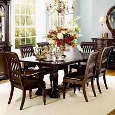 Ethan Allen Dining Room Sets Used by Ethan Allen Dining Room Set 8 Home Decor I Furniture