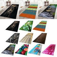 küchenläufer waschbar teppichläufer küchenteppich küche