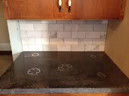 Corian 810 Sink Cad File customs dark brown concrete countertop with a white ceramic drop