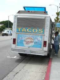 Cemitas Poblanas Taco Truck ~ Mid-City ~ L.A. TACO