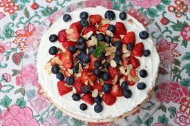 steph s küchenallerlei erdbeer heidelbeer torte