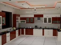 Indian Kitchen Interior 30 Pictures