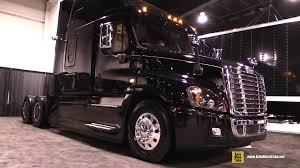 2016 Freightliner Cascadia Evolution Sleeper Truck With DD15 AT 14 ... Freightliner Cascadia Swift Transportation Skin Mod Ats Mods 2012 125 Day Cab Truck For Sale 378148 Miles 2017 Freightliner Scadia Evolution Tandem Axle Sleeper For Takes Wraps Off New News Spied New Gets Supertrucklike Improvements Daimler Trucks North America Teams Up With Microsoft To Make Used 2014 Sale In Ca 1374 Unveils Truck Adds The Cfigurations For Fix 2018 131 American Prime Inc Automatic My New Truck Youtube