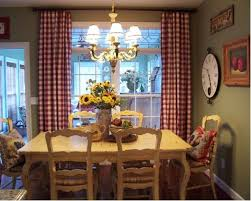 Remarkable French Country Dining Room Decorating Ideas 91 With