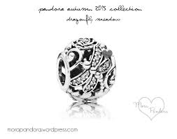 Pandora Halloween Charms by Review Dragonfly Meadow From Pandora Autumn 2015 Mora Pandora