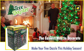 Christmas Tree Amazon Local by Amazon Com Star Shower Tree Dazzler Led Light Show By Bulbhead