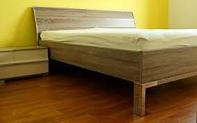 loft komplettes schlafzimmer bett schrank wiemann